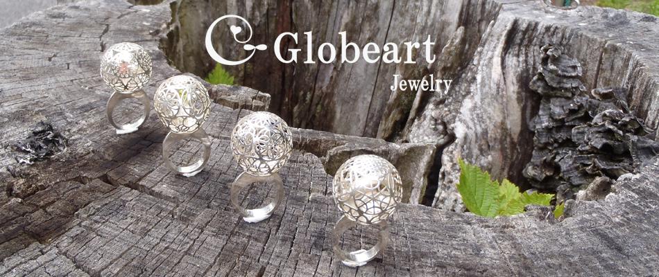globeart,グローバート
